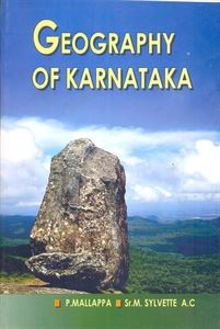 Picture of Geography of Karnataka