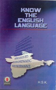 Picture of Know The English Language
