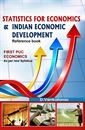 Picture of Statistics For Economics & Indian Economic Development As Per NCERT For Class XI