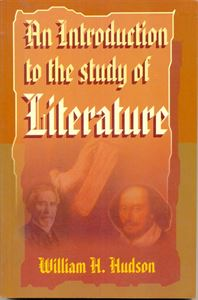 Picture of An Introduction To The Study Of English Literature