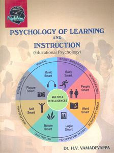The Psychology of Learning and Instruction; Educational Psychology