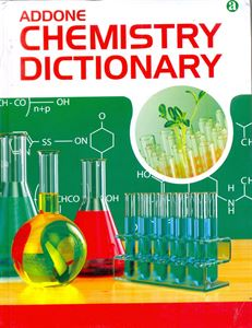 Picture of Addone Chemistry Dictionary