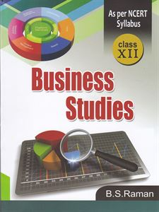 Picture of Business Studies NCERT As Per New Syllabus For Class XII
