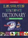 Picture of Children's Illustrated Sentence Dictionary