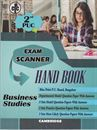 Picture of CPC II PUC Exam Scanner Hand Book Business Studies