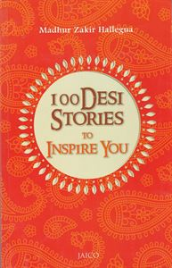 Picture of 100 Desi Stories To Inspire  You