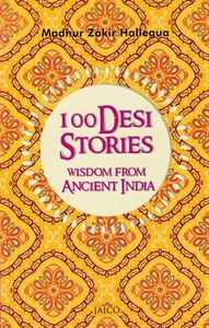 Picture of 100 Desi Stories Wisdom From Ancient India