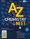 Picture of A TO Z Chemistry For NEET Class XI