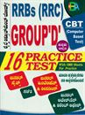 Picture of RRBs (RRC) Group D 16 Practice Test