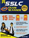 Picture of CPC 10th II Language English Exam Scanner